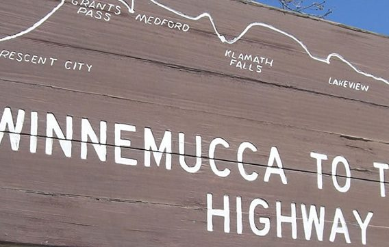 The Winnemucca to the Sea Highway | Silver State RV Park